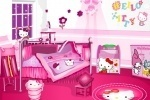 Hello Kitty Room Decoration game free online