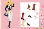 Ailsa's Happy Day Dressup game free online
