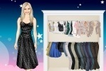 Aly & AJ Makeover game free online