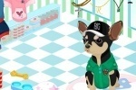Animal Sports Fan Dress Up game free online
