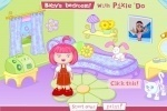 Baby's Bedroom Decorations game free online