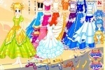 Ballroom Dancer Dress-Up game free online