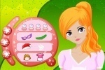 Barbie Fashion Makeover game free online