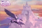 Barbie Magic Pegasus game free online
