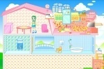 Barbie Dollhouse Decoration game free online