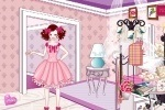 Beautiful Princess Room game free online