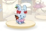 Carrot Couture Bunny Dress-up game free online