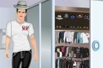 Hayden Christensen Dress Up game free online