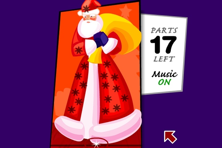 Christmas Decorating Game - Play Free Decorating games ...
