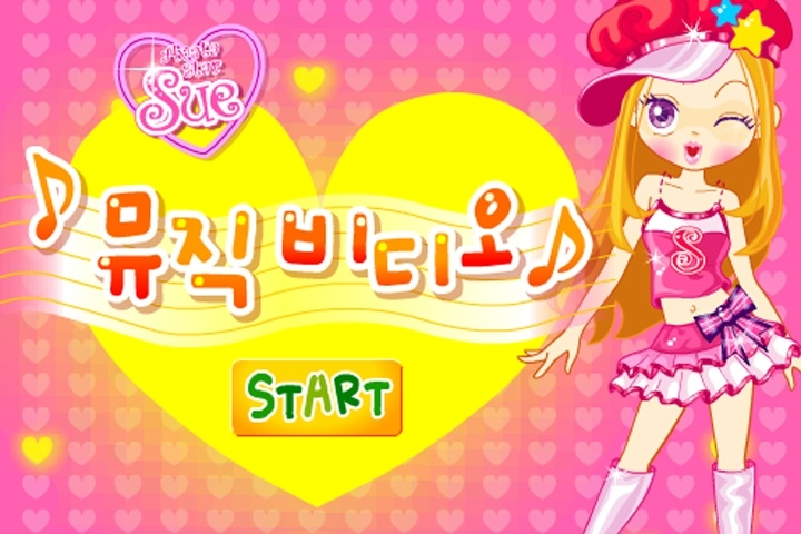 Sue Dating Dress up 2 - - Play Free Games Online