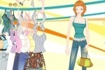 Spring Fashion Trends Dress-up game free online