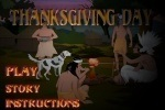 Thanksgiving Escape game free online