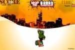Drop 720 Urban Snowboarding game free online
