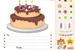 Birthday Cake game free online