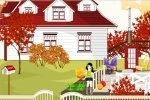 Autumn Ranch Decoration game free online