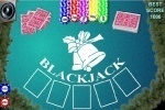 Christmas Blackjack