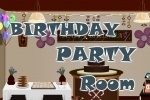 Birthday Party Room Decorations game free online