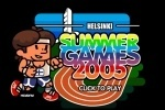 Summer Games 2005 game free online