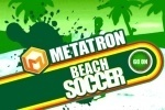 Beach Soccer game free online