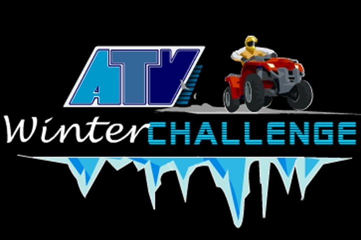 ATV Winter Challenge Game