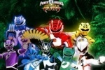 Power Rangers Jungle Fury Jigsaw Puzzle game free online