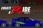 Create A Ride Version 2