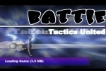 Battle Tactics United game free online
