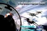 F-16 Steel Fighter Zero game free online