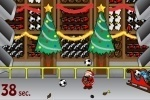 Santa Caught Christmas game free online