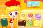 Cake House game free online