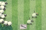 Sheep Dash - How Fast Are Your Reactions game free online