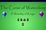 The Curse Of Waterdeep Fellowship Of Kings game free online