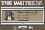 The Waitress game free online