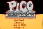 Pico Of The Dark Ages