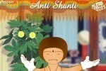 Anti Shanti Juggle game free online