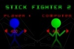 Stick Fighter 2 game free online