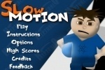 Slow Motion game free online
