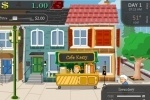 Coffee Shop game free online