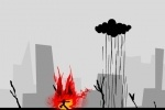 Light People On Fire game free online