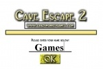 Cave Escape 2 game free online