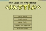 The Lord of the Rings Battle game free online