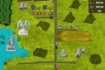 Celtic Village game free online