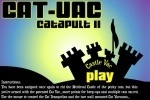 Cat-Vac Catapult 2 game free online