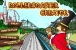 Rollercoaster Creator game free online