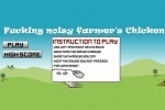 Noisy Farmer's Chickens game free online