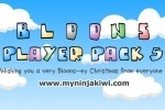 Bloons Player Pack 5 game free online