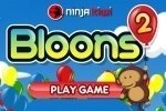 Bloons 2 game free online