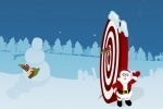 Christmas Cannon game free online