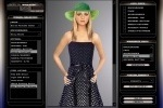 Sarah Michelle Gellar Dress Up Simulator