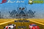 3D Rally Racing game free online